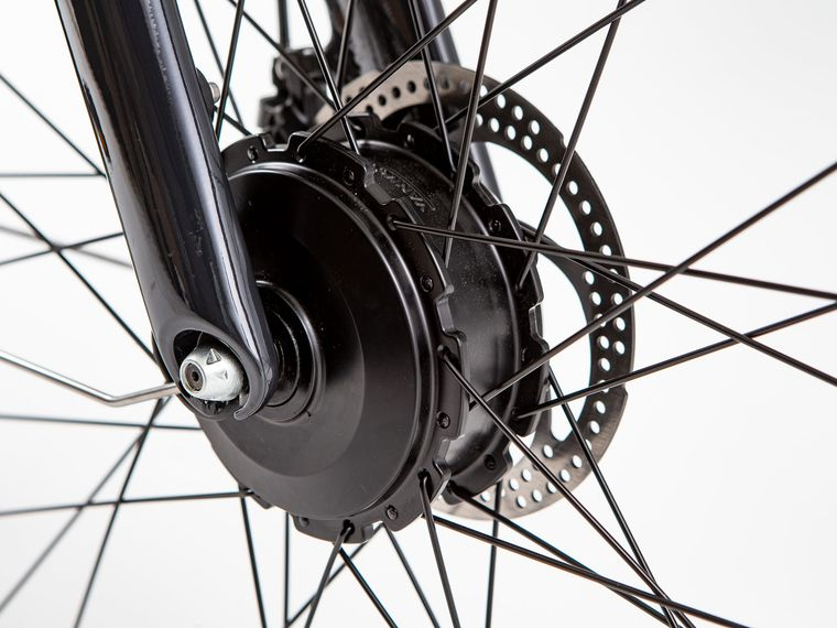 What's The Best Type Of Ebike Motor?   Cycle Volta