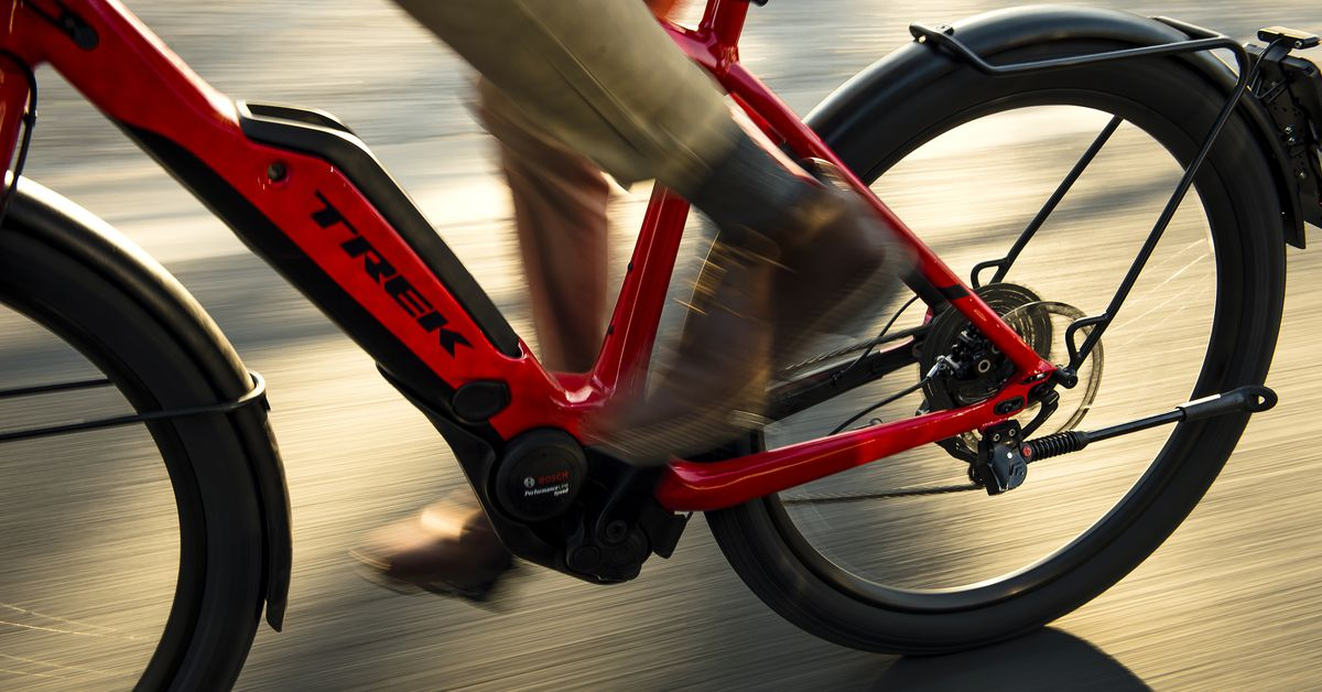 Understanding E Bike Power Range And Energy Cycle Volta