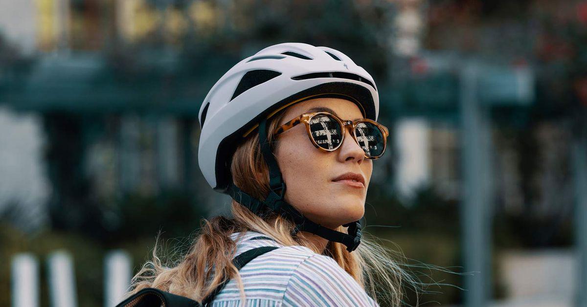 Specialized Align II Helmet Review