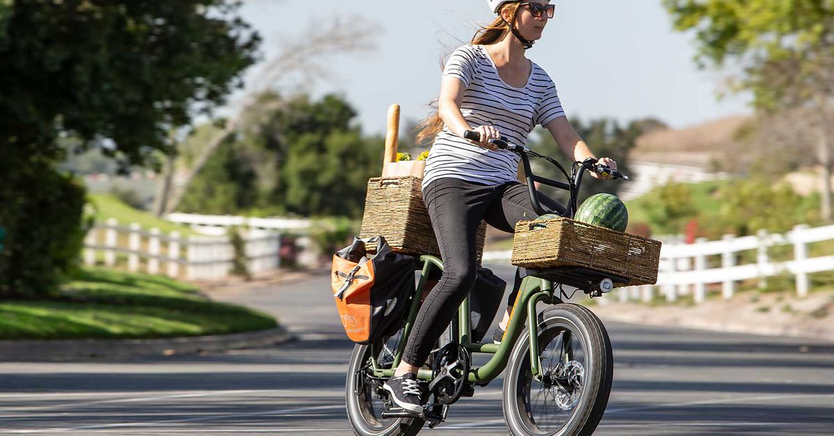 5 Ways An Ebike Can Change Your Life