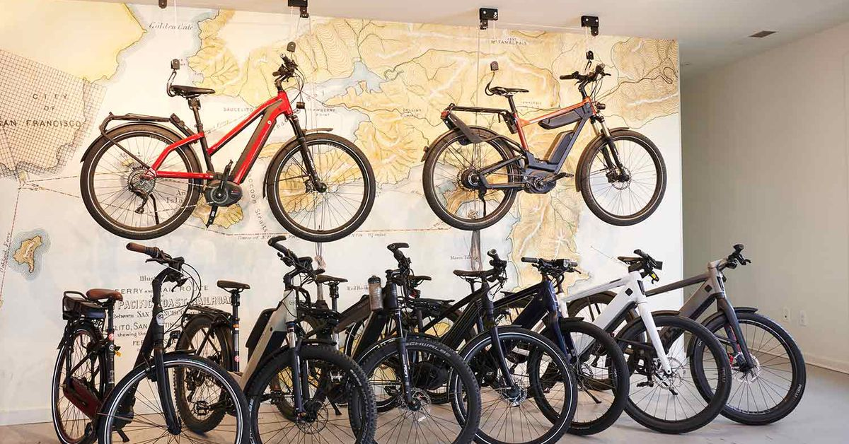 10 Tips for Buying Your First Electric Bike