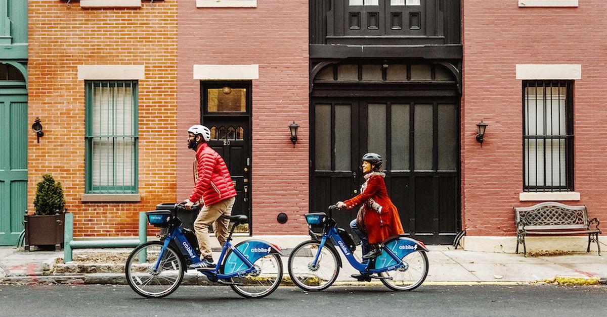 Citi Bike Delays Return Of Ebikes To NYC Bike Share