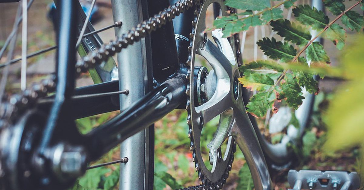 Ride Smoother And Faster With Chain Lube