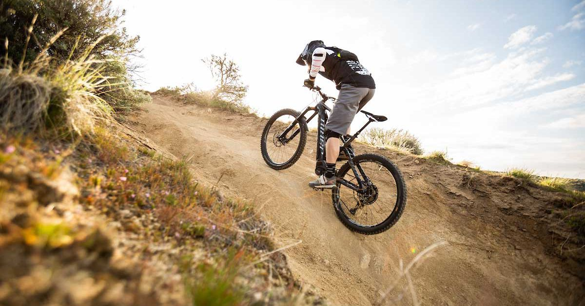 Niner Bikes Launches First Electric Mountain Bikes