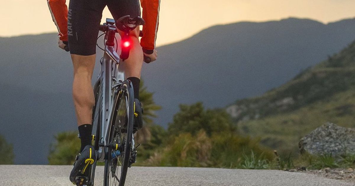 3 Great Taillights For Your Ebike