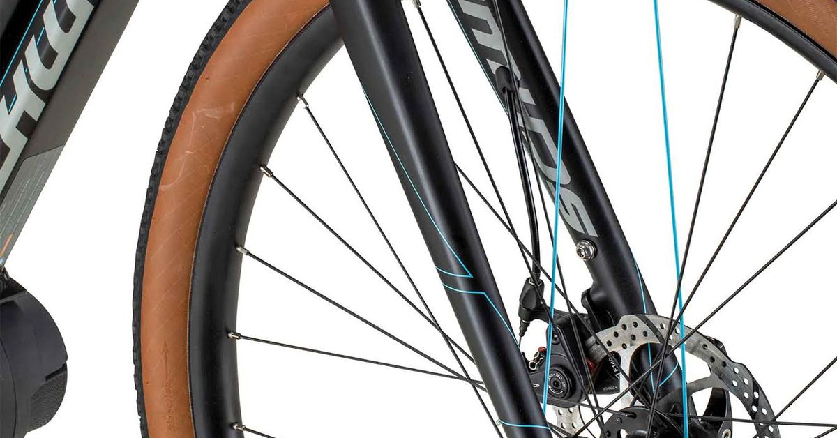 Do You Really Need Ebike-Specific Tires?