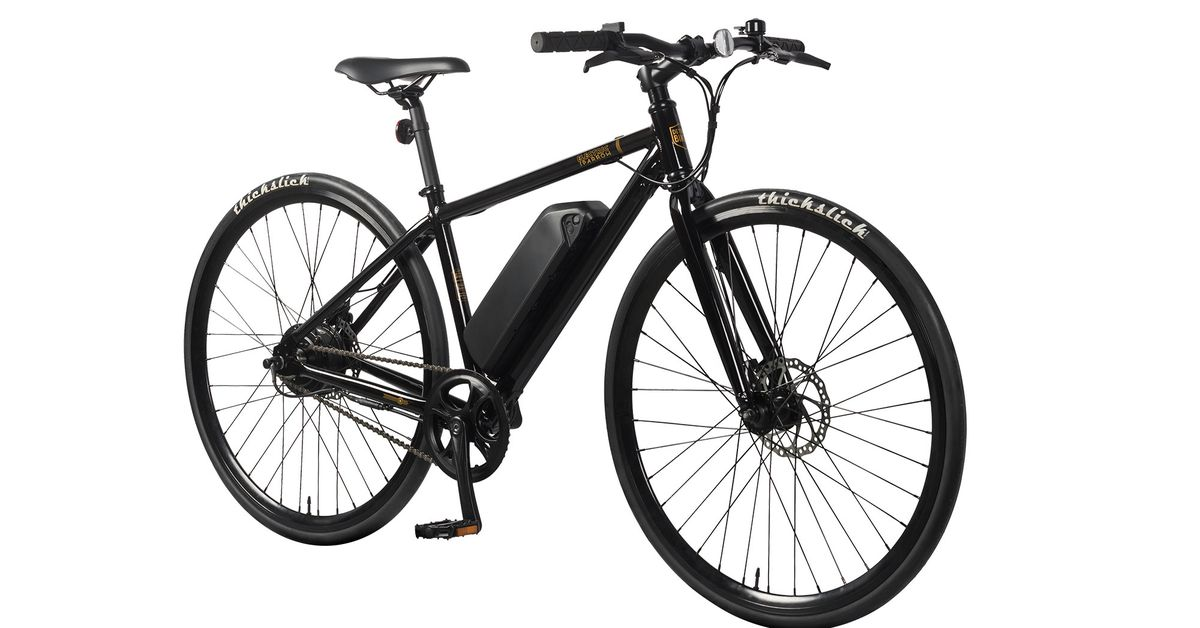Detroit Bikes Goes Electric With $899 Ebike