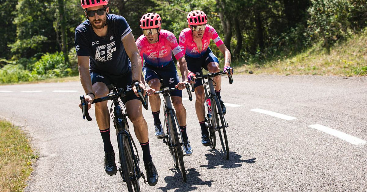 Ebikes Keep Elite Road Training Motoring