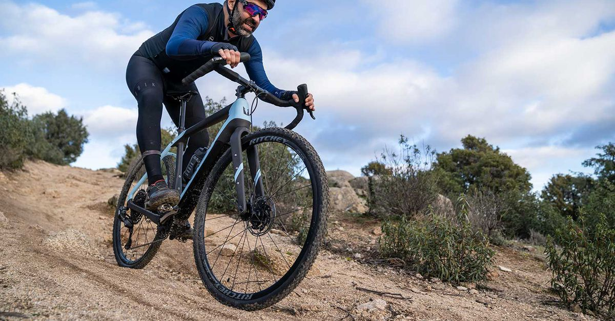 Crow Bicycles Gravel Ebikes First Look