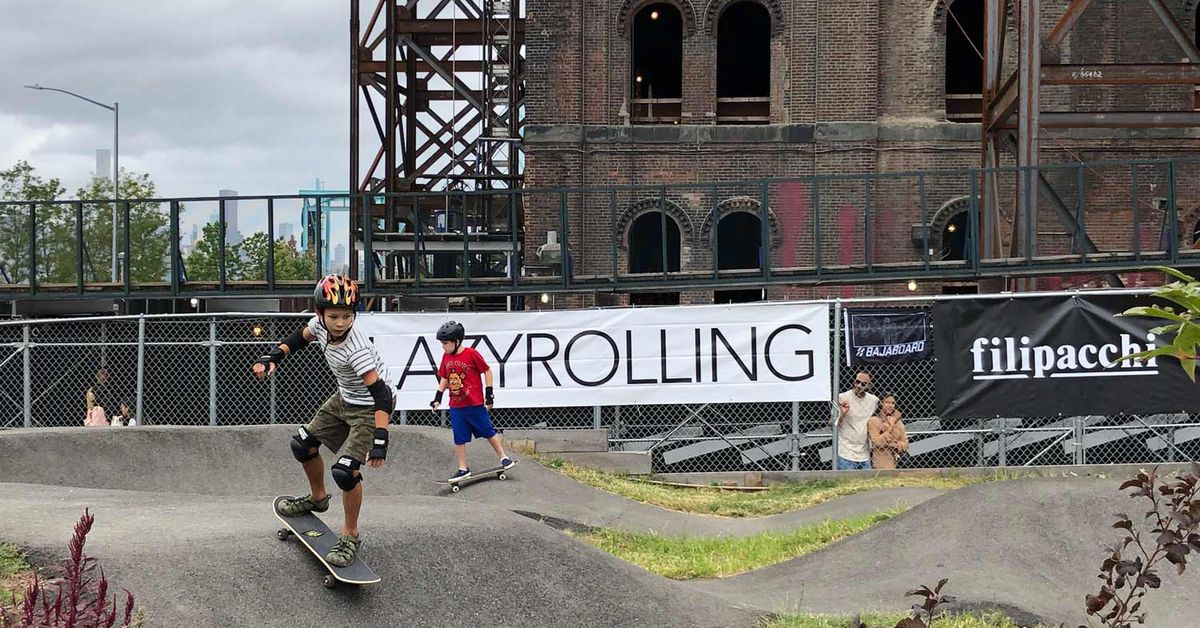 New York Ebike And Eskate Festival Filled With Electric Enthusiasm
