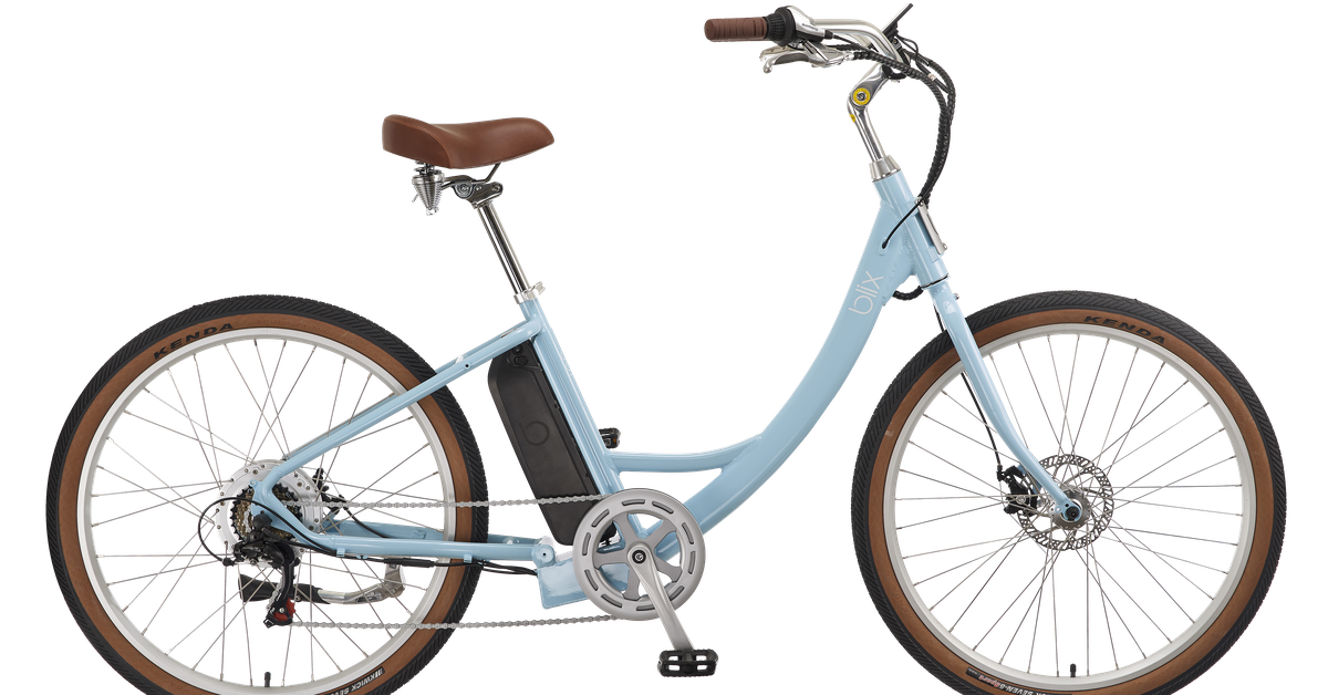 Blix Moves Ebike Sales Exclusively Online